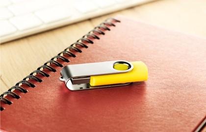 Cadourilor promoționale - cheie USB