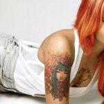 Cum să vă îngrijiți tatuajul
