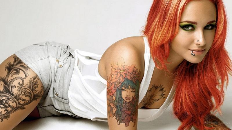 Îngrijirea tatuajului este necesară chiar și după ce tatuajul tău este vindecat