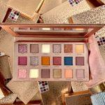 Sfaturi pentru paleta de cosmetice